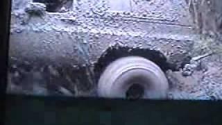 Chevy 383 Blazer 44 Boggers CRAZY DEEP MUDDIN!!!