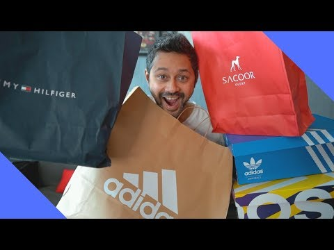 CHEAPEST SHOPPING STORE IN EUROPE (Primark) + Food Trip in Amsterdam! from YouTube · Duration:  16 minutes 1 seconds