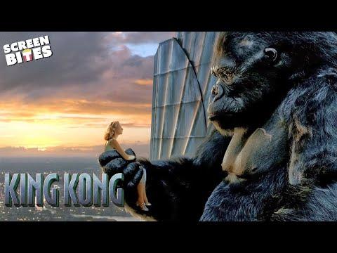 Official Trailer | King Kong (2005) | SceneScreen