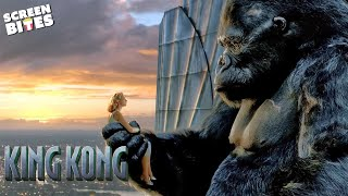 King Kong | Official Trailer (Universal Pictures) HD
