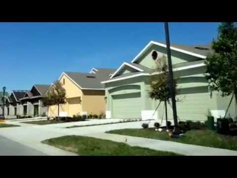 Villas At Tucker Oaks Community Winter Garden New