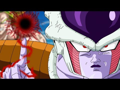 THE POWER OF LR FRIEZA & LR BROLY COMBINED!