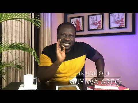 Inside Out with Pastor Muyiwa Areo - Episode 2