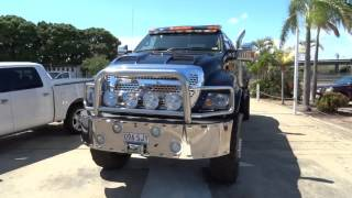 2008 FORD F650 Townsville, Cairns, Mt. Isa, Charters Towers, Bowen, Australia 5899