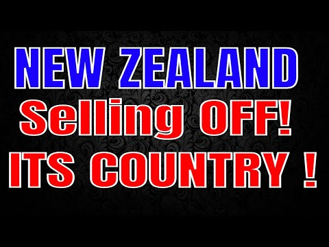Housing Crisis - New Zealand Edition