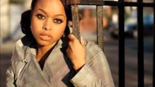 Chrisette Michele- Is This the Way Love Feels
