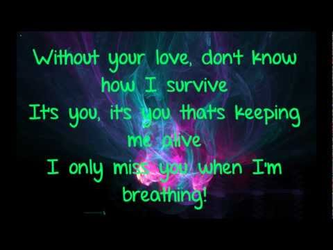 Jason Derulo-Breathing(Lyrics)
