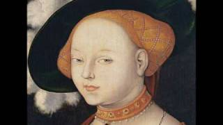Hans Baldung Grien Portrait of a Woman