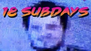 18 Сабдней Мэддисона