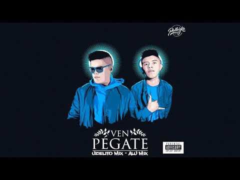 Ven Pegate Uzielito mix-Alu Mix