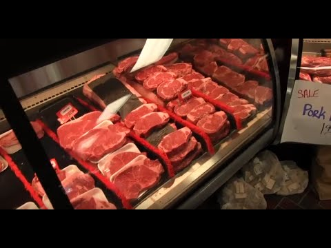 Steve 39 S Meat Market Continues A Family Tradition Youtube