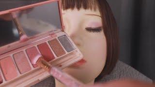 봄봄 벚꽃메이크업 상황극 ASMRㅣ Spring Make-up ASMR