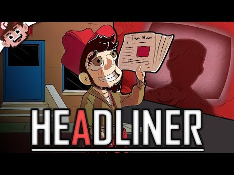 What if YOU Controlled The NEWS? | Chilled Divides the Country! (HEADLINER)