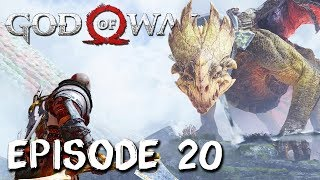GOD OF WAR 4 - Le roi nain | Episode 20