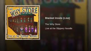 Watch Why Store Blanket Inside video
