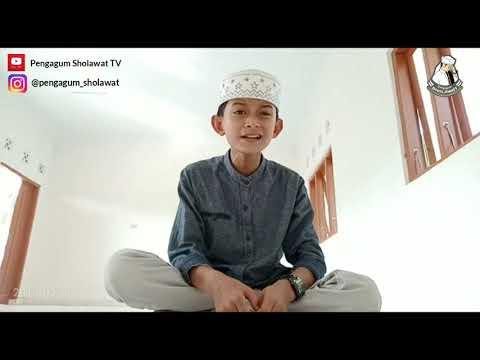 Ya Nabi Salam Termerdu Dari Santri Aceh Pengagum Sholawat