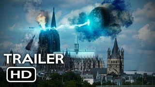 Afterwards Official Teaser Trailer #2 (2018) Sci-Fi Movie HD