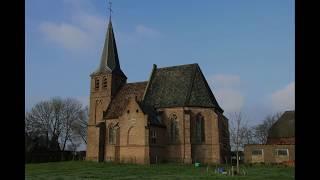 Persingen kleinste kerkdorp van Nederland