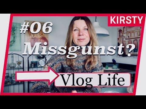 #VLOG Life Kirsty #06 ⎮#Missgunst & #Neid? Warum? ⎮Update⎮Kirsty Coco