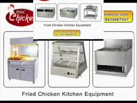 Fast Food Restaurant Kitchen Equipment to start a restaurant the cooking tools and equipments are