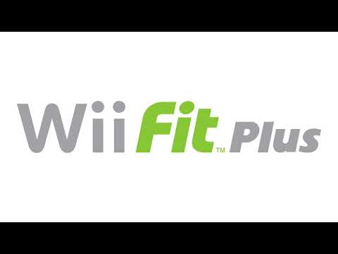 Yoga   Wii Fit Plus Music Extended