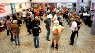 Celtic Tiger Country line dance 26 Octobre 2013 Vinon sur Verdon