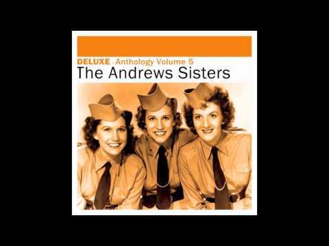 The Andrews Sisters - Pagan Love Song