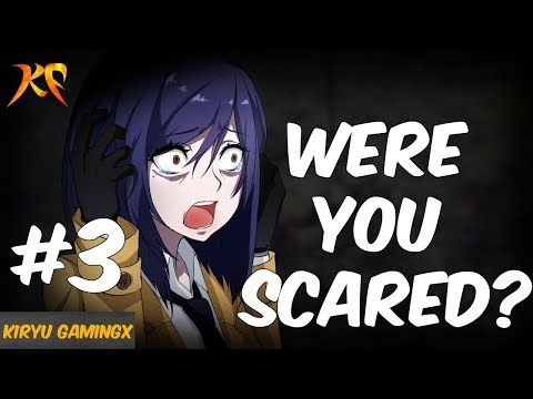 Were You Scared? #3