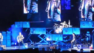 5 Seconds of Summer- Rejects- ROWYSO- 9/6/15- Bristow, VA