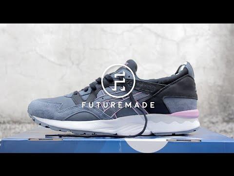 "Futuremade Unboxing - Asics X Extra Butter ""Karaoke"""