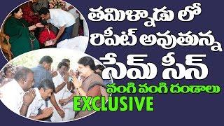 Is Sasikala EQUAL To Jayalalitha For Tamil Nadu People? | AMMA | Tamil Nadu Politics | TopTeluguTV
