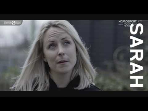 Speedo & Eurosport | Swim2Run Mini-Series - Episode 1