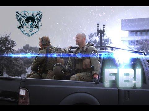 FBI - Tactical Operations