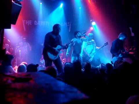 Denim Demons - Le Saboteur live @ WTJT V 2009
