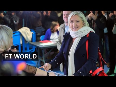Why is France's National Front so popular | FT World