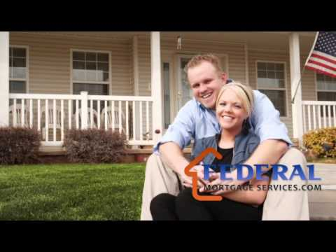 A Home Loan is Possible with Bad Credit - FederalMortgageServices.com