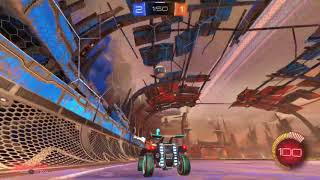 Just another no commentary rocket league video...