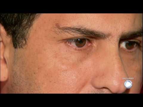 Câmera Record Entrevista Acusado No Assassinato De Vereador Alagoano