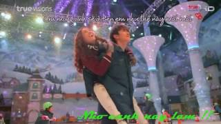 Oh Baby I _  Mike D Angelo & Aom Sushar manaying ( Fc )