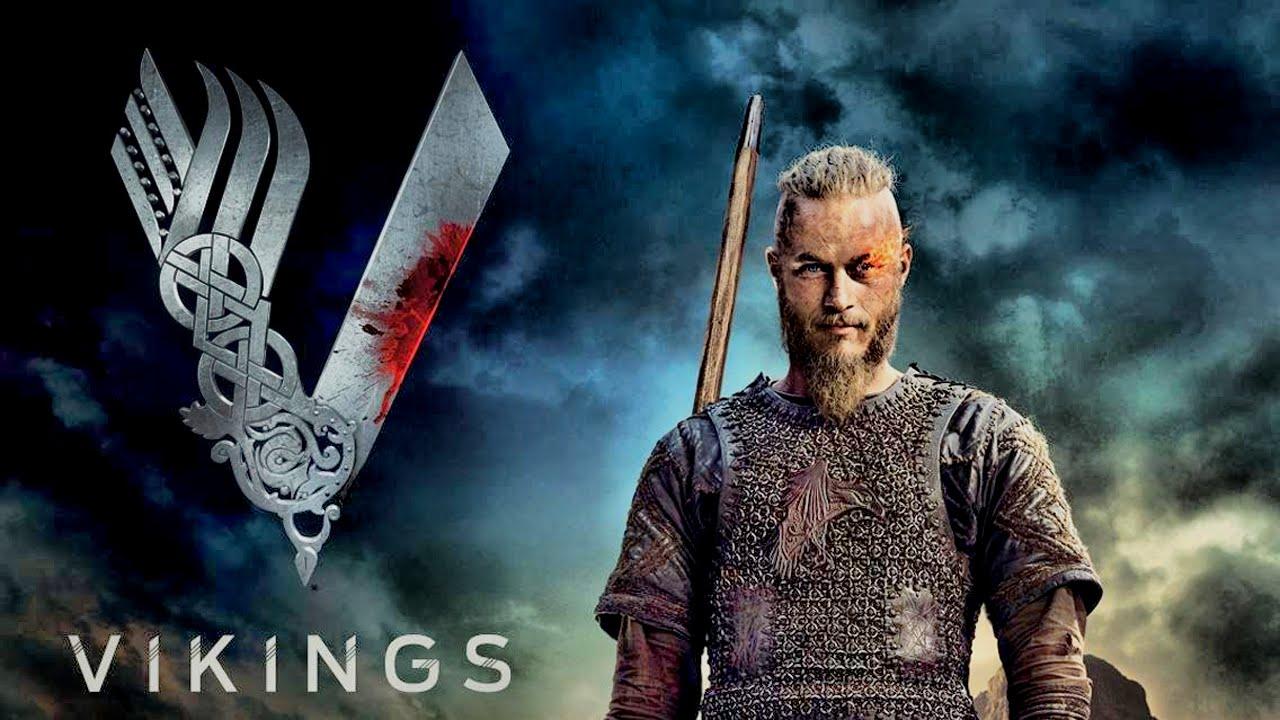 Обои сериал викинги 5