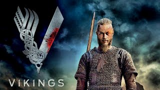 VIKINGS : Season 2 - Full Original Television Soundtrack [OST] by Trevor Morris HD