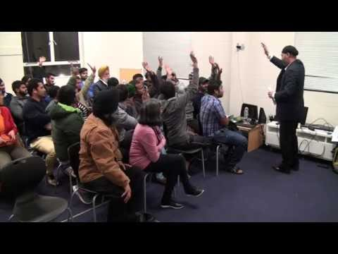 Justice for Indian Students in NZ Public Meeting 8 Sep 2016