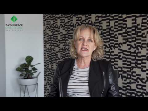 Amblique - E-Commerce One to One NZ - Lisa Powell