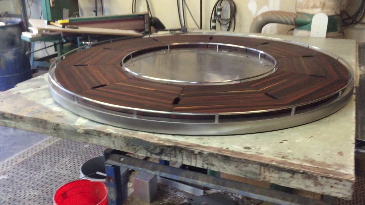 New Lazy Susan Large Turntable