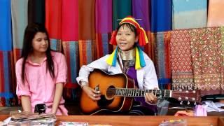 Karen Song - Mae Hong Son Thailand