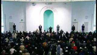 Friday Sermon: 12th February 2010 - Part 1 (Urdu)