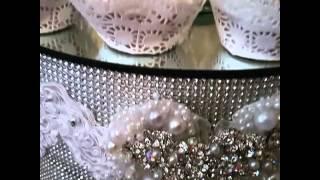 Свадебный  фуршет от Feya Decor