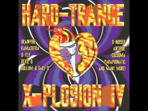 Hard-Trance X-Plosion IV