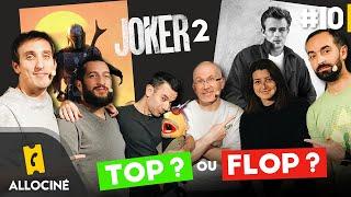 Une suite pour le Joker ? / The Mandalorian, top ou flop ?   Allociné : l'Émission #10