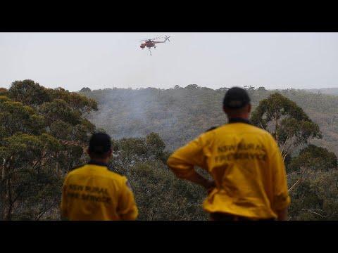 Erwartete Gluthitze: Neue Hitzewelle Rollt Auf Australien Zu